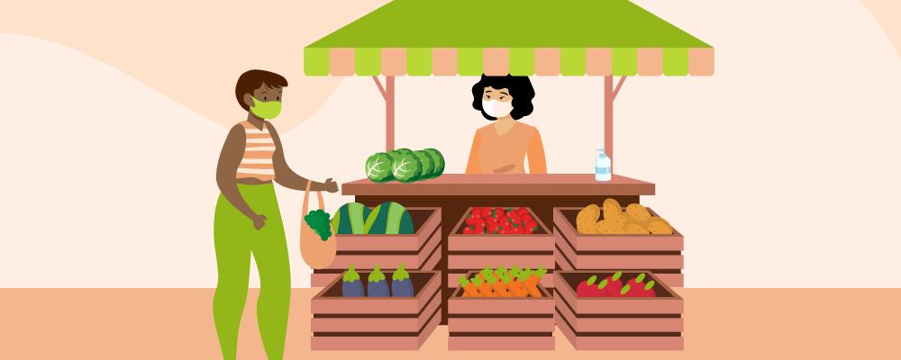 O conceito de alimentação saudável pode ser mais simples do que você imagina